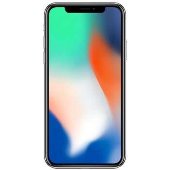 iPhone X 256GB LTE Gray