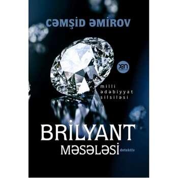 Cəmşid Əmirov - Brilyant məsələsi