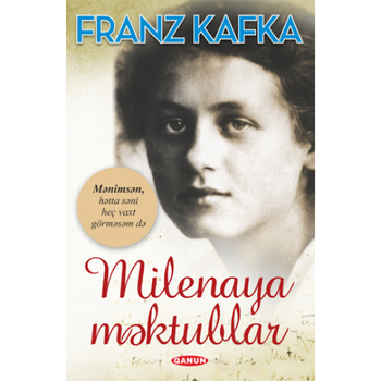Frans Kafka - Milenaya məktublar