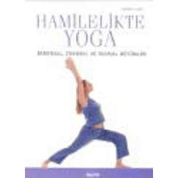 Amber Land - Hamilelikte Yoga