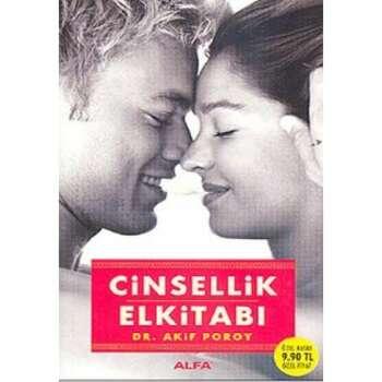 Akif Poroy - Cinsellik el kitabı