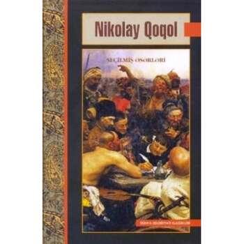 Nikolay Vasilyeviç Qoqol - Seçilmiş əsərləri