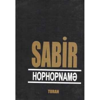 Mirzə Ələkbər Sabir - Hophopnamə