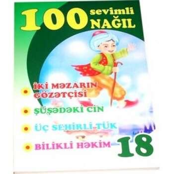 100 Sevimli nağıl-18