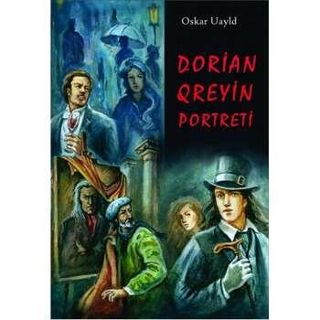 Oskar Uayld - Dorian qreyin portreti