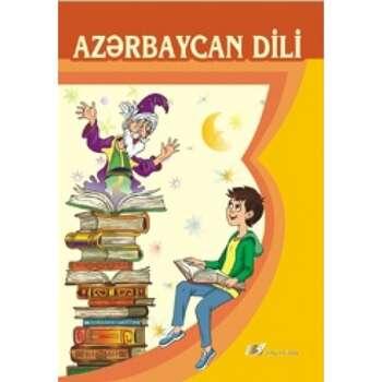 Rafiq İsmayılov - Azərbaycan dili 3 – cü sinif