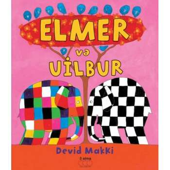 Devid MakKi - Elmer və Uilbur