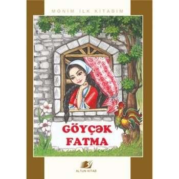 Göyçək Fatma