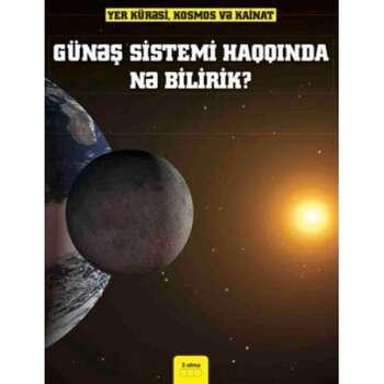 Yan Qreham - Günəş sistemi haqqında nə bilirik?