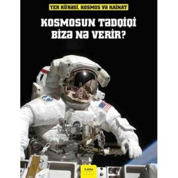 Nil Morris - Kosmosun tədqiqi bizə nə verir?