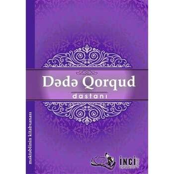 Dədə Qorqud Dastanı