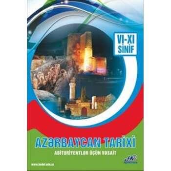 Azerbaycan Tarixi (Dərs Vəsaiti)