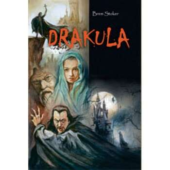 Brem Stoker - Drakula