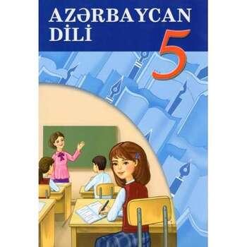 Azərbaycan dili (5-ci sinif)