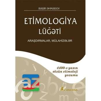 Etimalogiya lüğəti