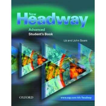Headway--advanced