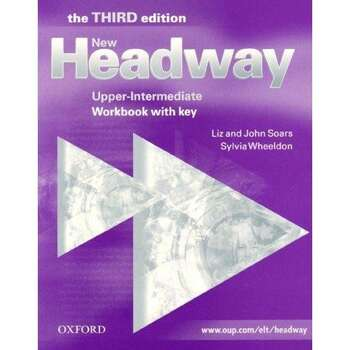 Headway--upper-inter