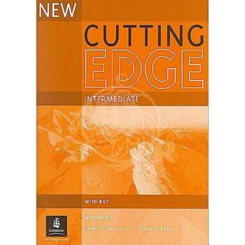 New Cutting Edge Intermediate Workbook Key