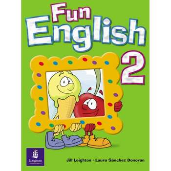 Fun English 2