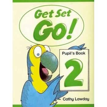 Get Set - Go!: 2