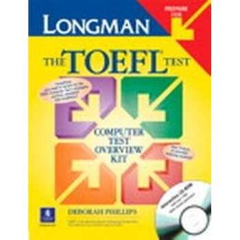 Toefl—longman