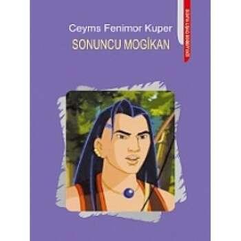 Ceyms Fenimor Kuper - Sonuncu Mogikan