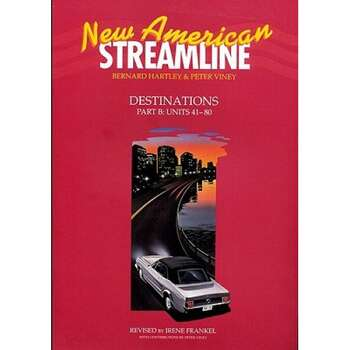 New American Streamline Destinations - Advanced