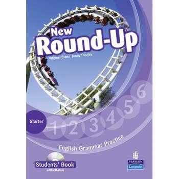 New Round Up Starter Student's Book CD-ROM pack