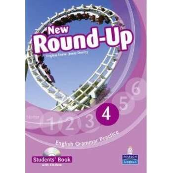 Round Up Level 4 Students' Book