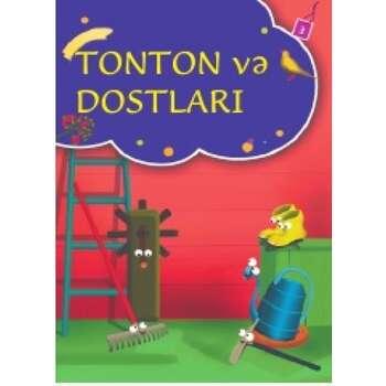 Tonton və dostları