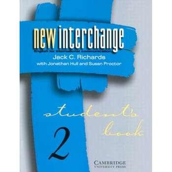 New Interchange Student's Book 2