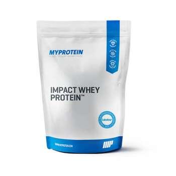 Impact Whey Protein (5 kg)