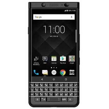 BLACKBERRY KEYONE DUAL 64GB 4G LTE LIMITED EDITION BLACK ENGLISH