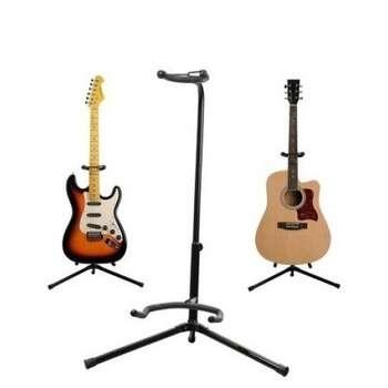 Gitara dayağı