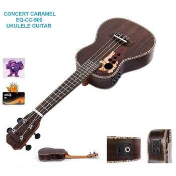 """Gitara """"Caramel"""""""