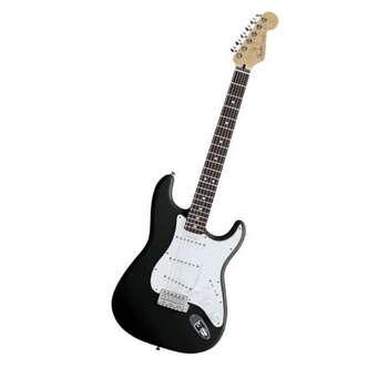 "Elektro gitara ""Fender Stratocaster"""