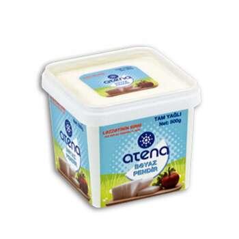Atena 500gr Pendir Pl/Q