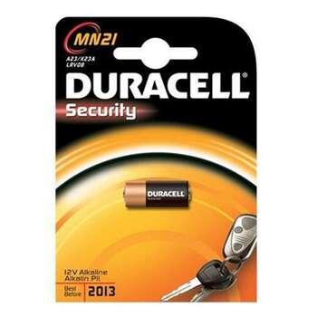 Duracell D*2 Baterry