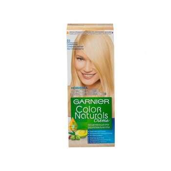Garnier Color Naturals Sac Boyasi E0