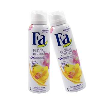 Fa 150ml Antipresp.Floral Protect Orxideya