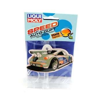 Auto Duft Speed (Peach)