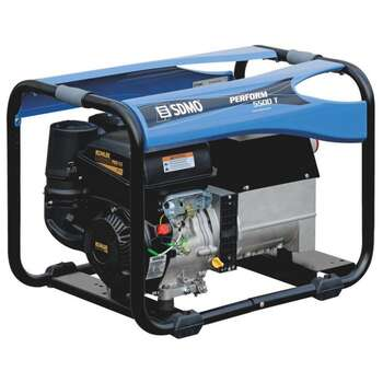 Generator PERFORM SDMO 5500 T