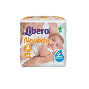 Libero Подгузники Newborn