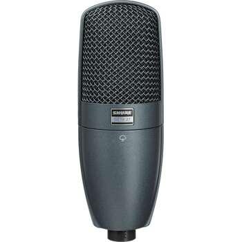 "Mikrofon ""Shure Beta 27"""