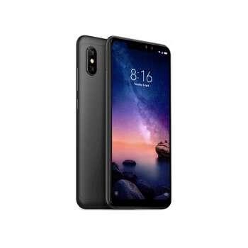 Note 6 pro 4/64 Black