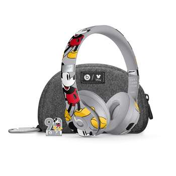 Beats Solo 3 (Mickey Mouse 90th Anniversary Edition)
