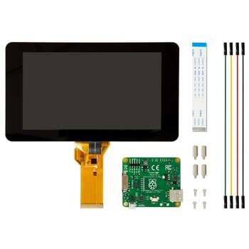 Raspberry Pi Touchscreen Display 7″