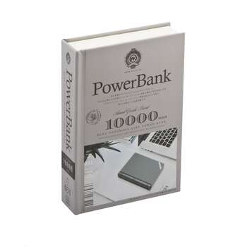 WK Book Power Bank 20000 mAh