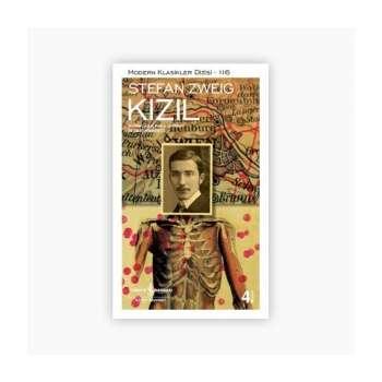 Stefan Zweig - Kızıl
