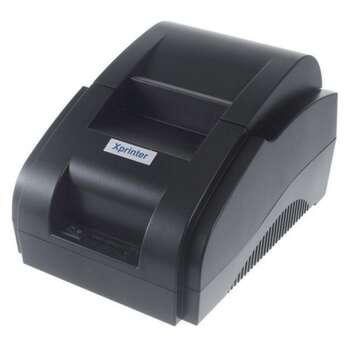 ЧЕКОВЫЙ ПРИНТЕР XPRINTER XP-58IIH (USB)